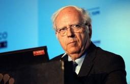 أفرايم هاليفي - الرئيس الأسبق لجهاز الموساد