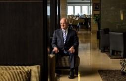 مالكولم هونلاين -  مساعد رئيس لجنة الرؤساء للمنظمات اليهودية المركزية في الولايات المتحدة