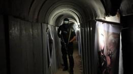 كاتب إسرائيلي يدعو لتفجير الأنفاق في قلب غزة كإجراء دفاعي