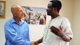 مساعٍِِ إسرائيلية لتطوير علاقات أمنية واقتصادية مع زامبيا
