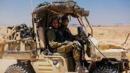 هكذا يتدرب الجيش الإسرائيلي على سيناريو احتلال غزة(شاهد)