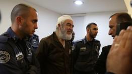 اتهامات إسرائيلية جديدة للشيخ رائد صلاح
