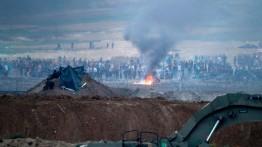 خبراء إسرائيليون: الجيش والحكومة عاجزان أمام مسيرات غزة