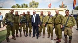 """هذه هي """"مخاطر تسييس"""" الجيش الإسرائيلي"""