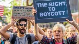 تصاعد نشاط المقاطعة في أمريكا وأوروبا يثير القلق بإسرائيل