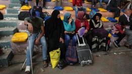 """إسرائيل تناقش خطة """"مارشال"""" لغزة بإشراف دولي"""