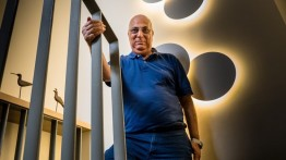 المهندس الإسرائيلي لصفقة شاليط يكشف خبايا جديدة (1)