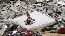 إسرائيل تفضل دولة بائسة في غزة منفصلة عن الضفة الغربية