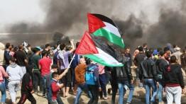 تحضيرات إسرائيلية لمواجهة مسيرات العودة يوم النكسة اليوم الثلاثاء