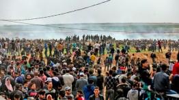 هكذا قرأت الصجافة الإسرائيلية تبعات مسيرات العودة بغزة
