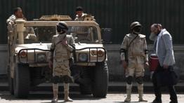 لماذا تتحفظ إسرائيل على الدعم العسكري الأمريكي لمصر؟