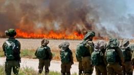 قيادات إسرائيلية: قد نشهد حرباً بغزة إن استمر التوتر مع حماس