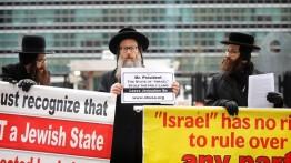 صحيفة: يهود أمريكا يبتعدون عن إسرائيل وهكذا يصفونها