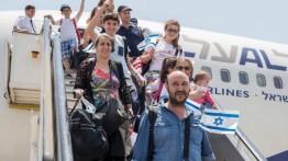 تراجع أعداد اليهود القادمين من فرنسا للإقامة في إسرائيل