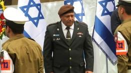 احتمال تمديد ولاية آيزنكوت قائداً لجيش إسرائيل لحساسية الظروف