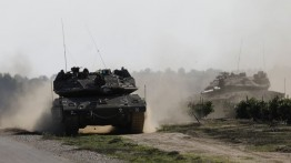 جنرال إسرائيلي: مواجهتنا مع حماس انتهت ويدنا هي السفلى