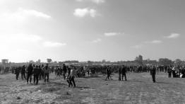 """إسرائيل تبحث التصدي لـ""""التسونامي"""" الفلسطيني الاثنين"""