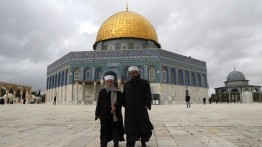 تحريض إسرائيلي على الدعم العربي والدولي للقدس المحتلة