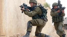 """الجيش الإسرائيلي يجهز معسكراً يحاكي """"حي الشجاعية"""".. لماذا؟"""