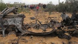أسئلة لجنة التحقيق الإسرائيلية حول عملية خانيونس