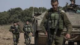 تباين إسرائيلي داخلي حول مواجهة النفوذ الإيراني بسوريا