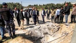 تفجير غزّة يبدّد آمال الفلسطينيّين بنجاح المصالحة