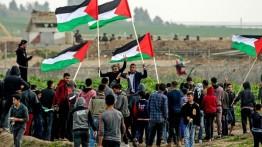مقترحات إسرائيلية غريبة لمواجهة مسيرات العودة.. تعرّف إليها