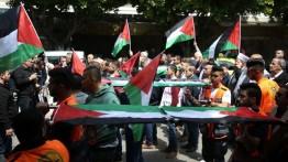 تقديرات: المسيرات الفلسطينية تهدف لإضعاف إسرائيل واستنزافها