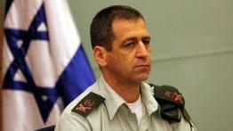 تعرف على المرشح الأبرز لرئاسة أركان جيش الاحتلال
