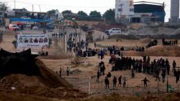 خبير إسرائيلي: هكذا قلبت مسيرة العودة الرأي العام العالمي