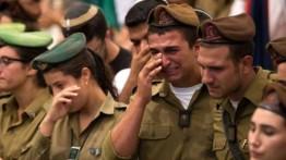 قلق في أوساط جيش الاحتلال بعد تفاقم ظاهرة الانتحار