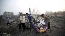 تقدير إسرائيلي: سيناريو حرب غزة 2014 يعيد نفسه الآن