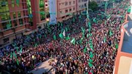 آيزنكوت: حماس تستوطن قلوب الفلسطينيين وليتني أستطيع أنهيها