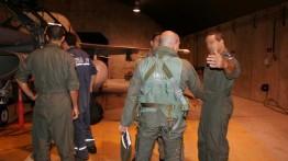 تبادل اتهامات بإسرائيل لفشل كشف المفاعل السوري فوربنائه
