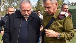 انطلاق سباق التنافس على منصب قائد الجيش الإسرائيلي بين 4 جنرالات