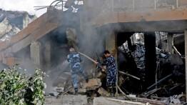 خبراء إسرائيليون يقللون من أهمية وتأثير الضربة على سوريا