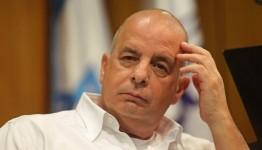 يوفال ديسكين  رئيس سابق لجهاز الأمن العام الإسرائيلي