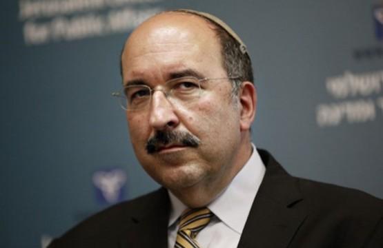 دوري غولد - الوكيل السابق لوزارة الخارجية الإسرائيلية