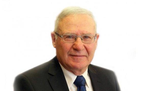 """عاموس يادلين - الرئيس السابق لجهاز الاستخبارات العسكرية الإسرائيلية """"أمان"""""""