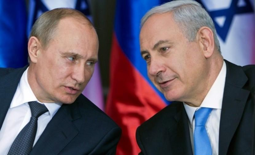 8116a535d5e18 العلاقات الروسية الإسرائيلية.. المصالح المشتركة والتحالف الاستراتيجي - موقع  الدكتور عدنان ابو عامر